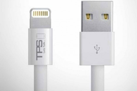 Chargers & Cables