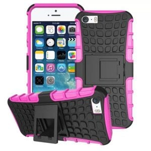 Pink Protective Case