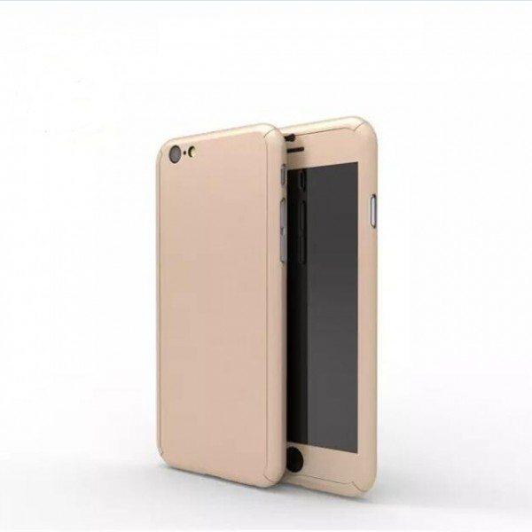 The Phone Shop 360 Slim Protective Case1 600x600 - Skin Armour Protective Case - iPhone 5/5S 6/6+ 6S/6S+ 7/7+