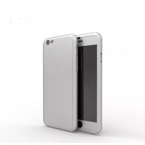 The Phone Shop 360 Slim Protective Case2 600x600 - Skin Armour Protective Case - iPhone 5/5S 6/6+ 6S/6S+ 7/7+