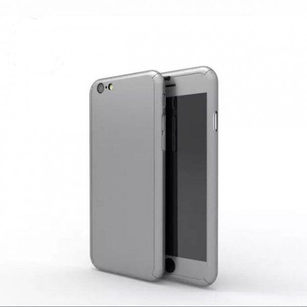 The Phone Shop 360 Slim Protective Case3 600x600 - Skin Armour Protective Case - iPhone 5/5S 6/6+ 6S/6S+ 7/7+