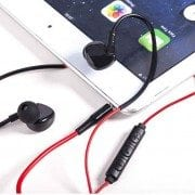 Magnet Sport Headphones iPad Air