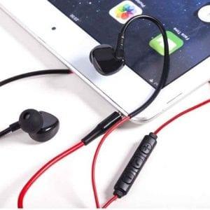 Magnet Sport Headphones iPad Air