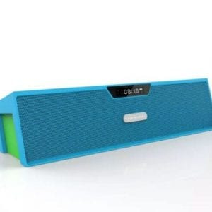 Sardine Bluetooth Speaker Blue