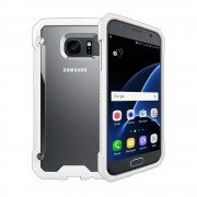 The Phone Shop Clear Armour Case for Samsung 1