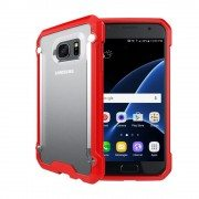 The Phone Shop Clear Armour Case for Samsung 8