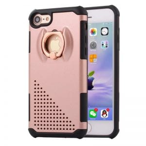The Phone Shop Ring Protective Case for iPhone 78