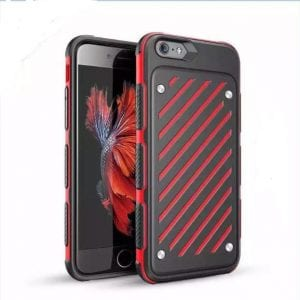 The Phone Shop Strong Vented Case for iPhone 71