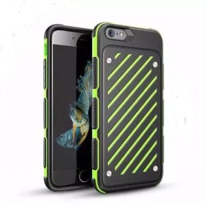 The Phone Shop Strong Vented Case for iPhone 73