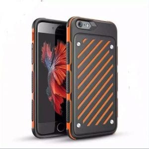 The Phone Shop Strong Vented Case for iPhone 74