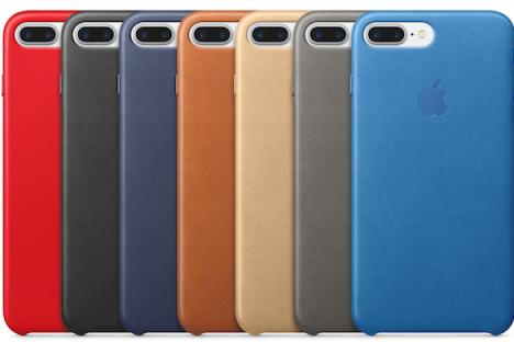 iPhone 7/7+ Cases