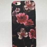 Flower case for iPhone4