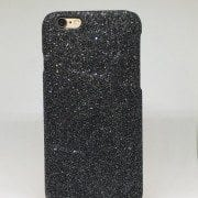 Gliter Star case for iPhone1