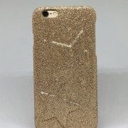 Gliter Star case for iPhone2