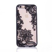 Henna Floral case for iPhone6