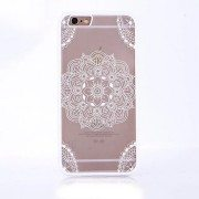 Henna Flower case for iPhone12
