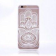 Henna Hand case for iPhone1