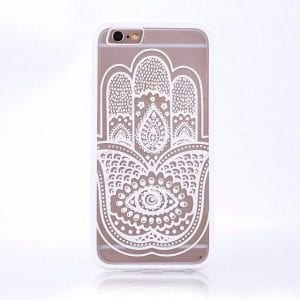 Henna Hand case for iPhone1 300x300 - Mandala Hand - iPhone 6/6+/6S/6S+/7/7+