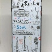Music Case iPhone1