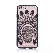 Skull case for iPhone5