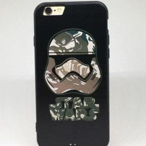 Starwars Case iPhone2