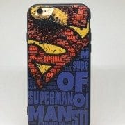 Superman Case iPhone1
