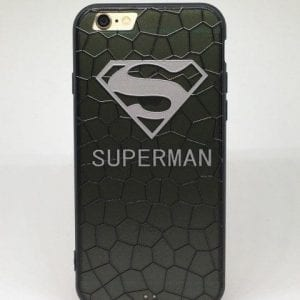 Superman Case iPhone4