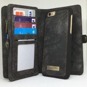Swade Purse Case iPhone2