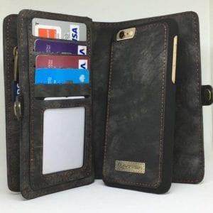Swade Purse Case iPhone2