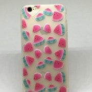 Water Melon case for iPhone1