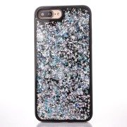 iPhone 7 Floating Glitter Case4