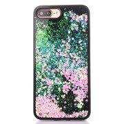 iPhone falling Hearts2