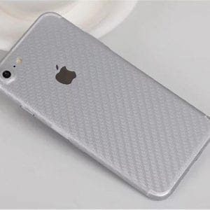 iPhone foil wrap Carbon TPS11