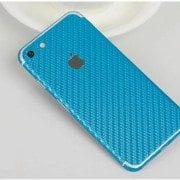 iPhone foil wrap Carbon TPS3