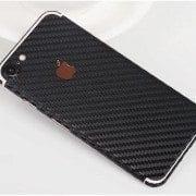 iPhone foil wrap Carbon TPS4
