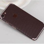 iPhone foil wrap Carbon TPS7