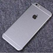 iPhone foil wrap TPS6