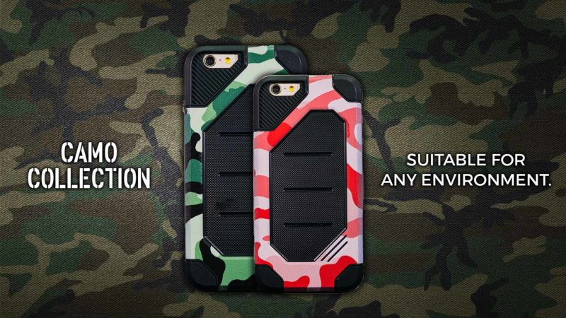CAMMO COLLECTION