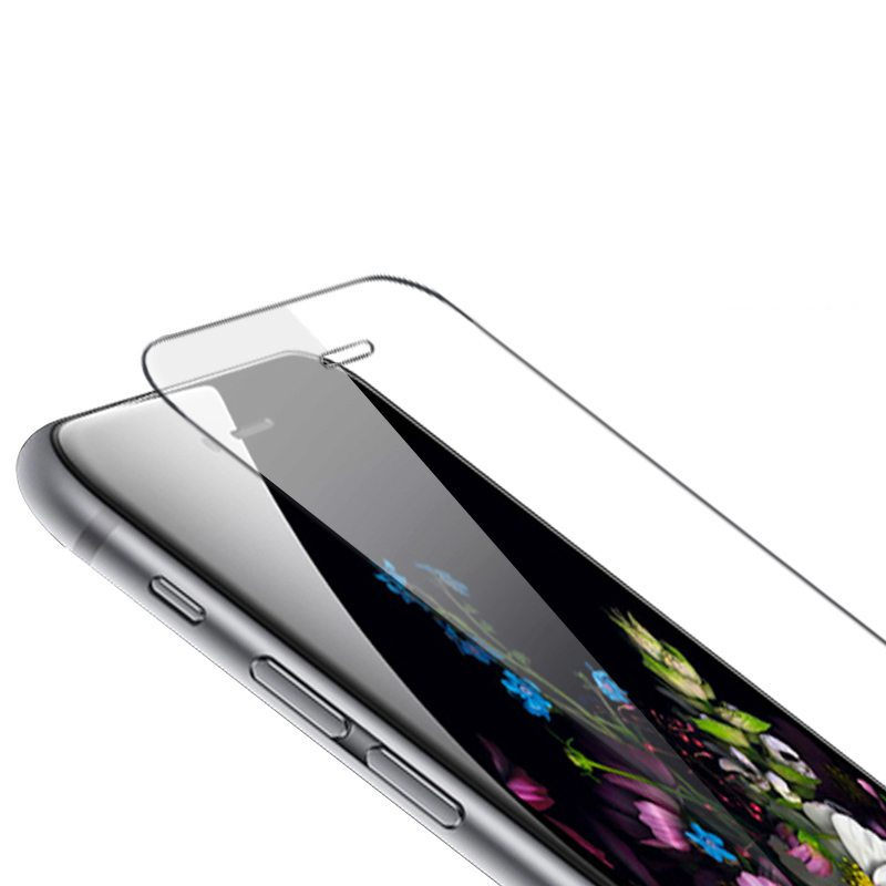 High-Clear-Front-Tempered-Glass-Screen-Protector-For-iPhone