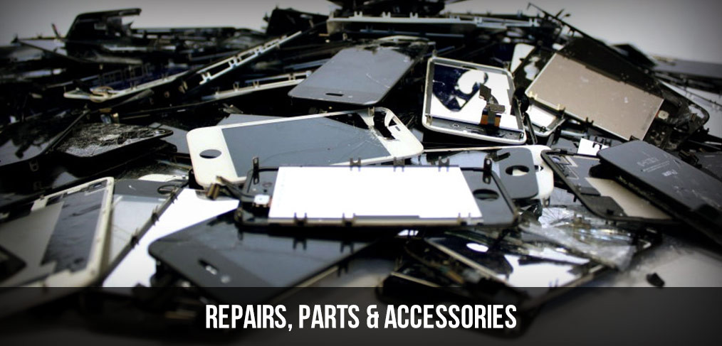 repair parts replace