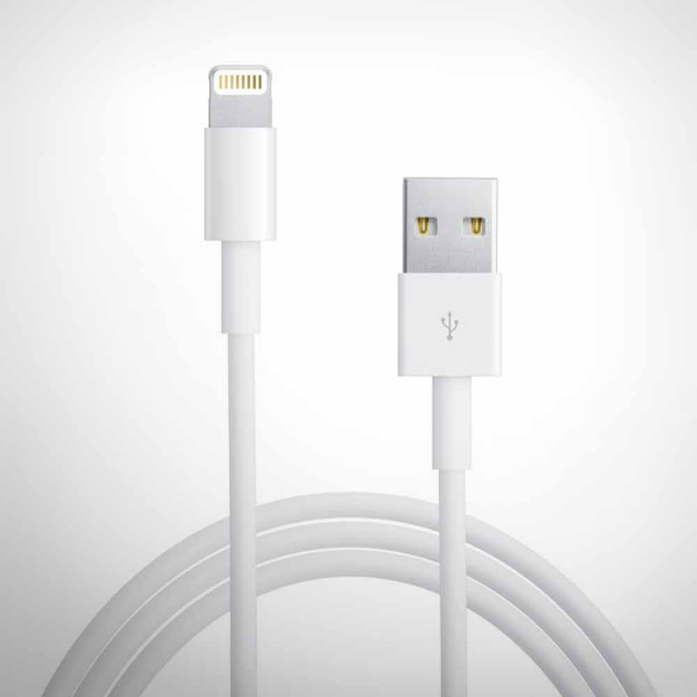 original lightning to usb - Apple Original Lightning to USB Cable - iPhone 5/5S/6/6S-Plus  iPad 4/Air/Mini