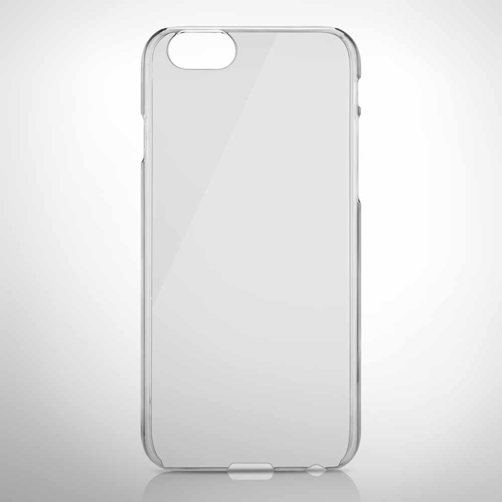 tps clear case - TPS Clear Hard Case -  iPhone all models