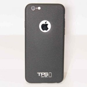 tps skin black 300x300 - TPS Soft Skin -  iPhone 5/5S/6/6S