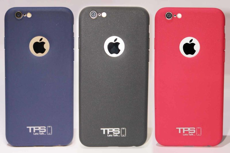 tps cases skins - TPS Soft Skin -  iPhone 5/5S/6/6S