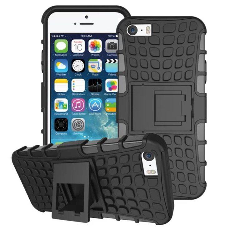 HTB18M0mIXXXXXX.XVXXq6xXFXXXv - Turtle Shield Protective Case -  iPhone 5/5S/6/6S Samsung S6/S6 Edge