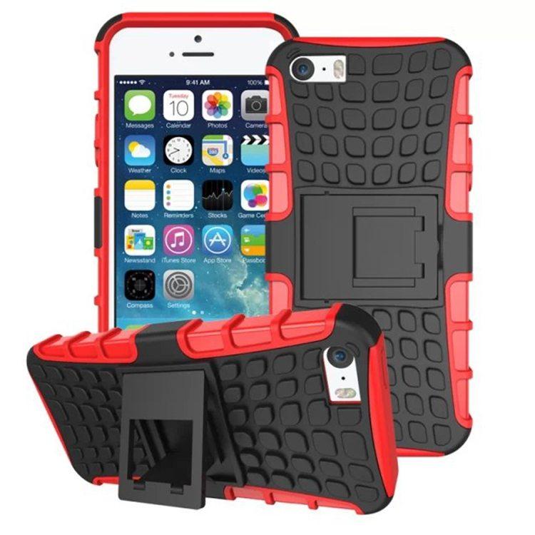 HTB1z5.2IXXXXXbNXVXXq6xXFXXX6 - Turtle Shield Protective Case -  iPhone 5/5S/6/6S