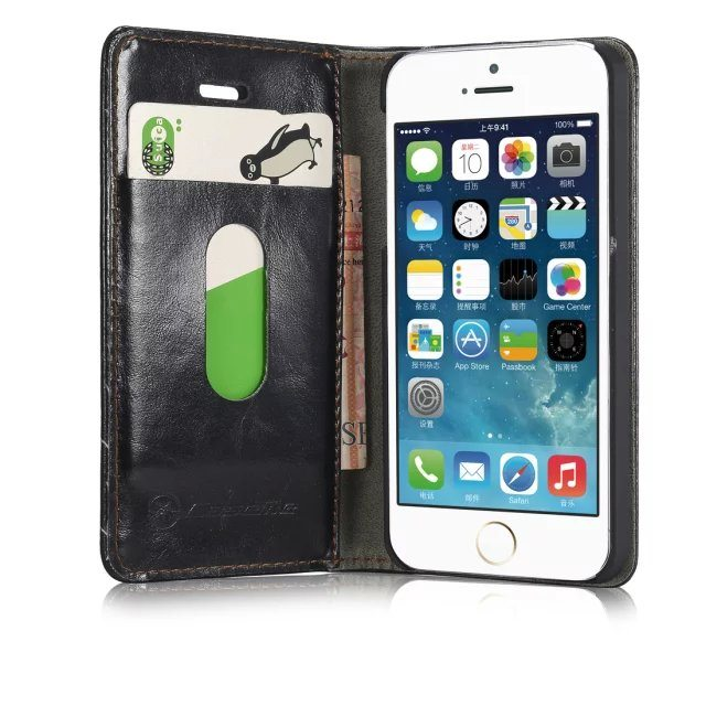 psb 5 - The Business Flip Case - iPhone 5/5S/6/6S