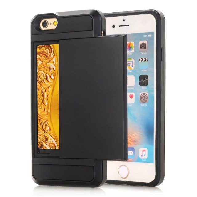 psb 1 - Secret Tough Protective Case - iPhone 5/5S/6/6S