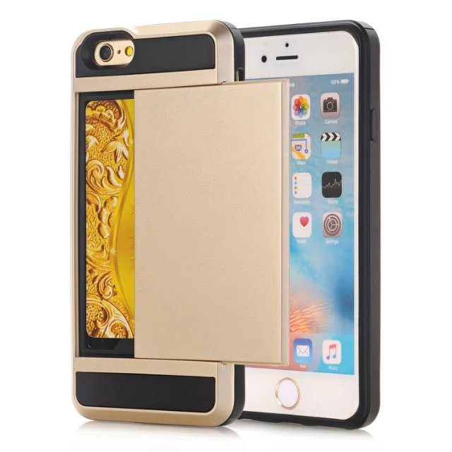 psb 13 copy - Secret Tough Protective Case - iPhone 5/5S/6/6S