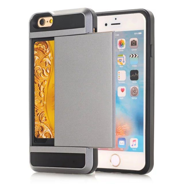 psb 2 1 - Secret Tough Protective Case - iPhone 5/5S/6/6S